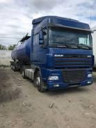 DAF XF95, 2006