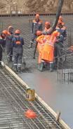 Услуги бетононасоса ( Швинг 33 метра)