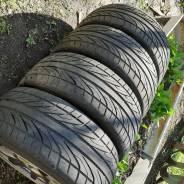 Dunlop Direzza DZ101, 215/45/R17