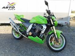 Kawasaki Z 1000 (B9692), 2003