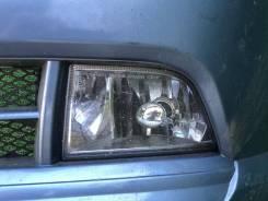 Фара противотуманная левая Chevrolet Aveo (T200) 2003-2008 [96540153]