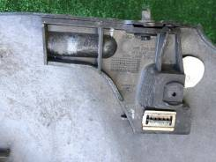 Кронштейн переднего бампера левый Chevrolet Aveo (T200) 2003-2008 [96542986]