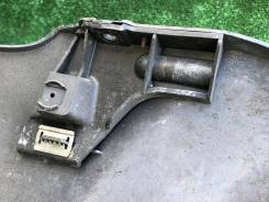 Кронштейн переднего бампера правый Chevrolet Aveo (T200) 2003-2008 [96542987]
