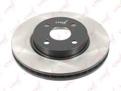 Тормозной диск передний Lynx BN1161