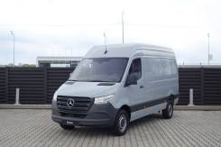 Mercedes-Benz Sprinter 314, 2020