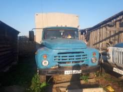 ЗИЛ 431610, 1988