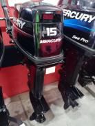 Лодочный мотор Mercury 15SP