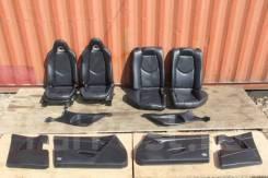 Салон кожа в сборе Mazda Rx-8 (рест)