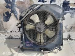 Радиатор кондиционера Toyota Hiace, Regius Ace 1996 KZH106 88461-26040