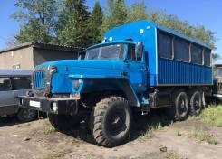 Урал 32551-0011-41, 2008