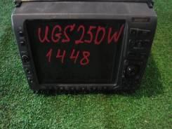 Магнитофон Isuzu Vehicross, UES25FW