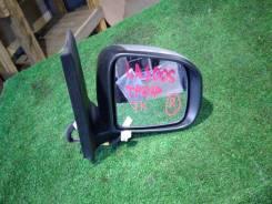 Зеркало Daihatsu Tanto, LA600S, правое
