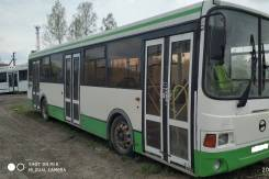 ЛиАЗ 525636, 2011