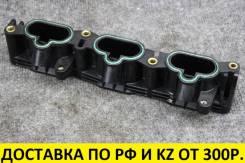 Впускной коллектор (проставка) Mazda / Ford 3.0 Контрактная, оригинал