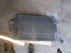 Радиатор кондиционера (конденсер) AUDI A3/GOLF IV/Skoda Octavia