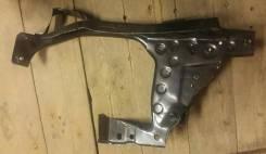 Крепление ФАРЫ Левое Opel Zafira - A B 2004-2010 [4227L]