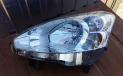 ФАРА Левая С Регулирующим Мотором Peugeot Partner - В9 2008-2011 [550-1155LMLD-EM]