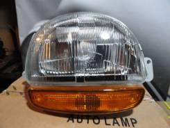 ФАРА Правая Renault Twingo 1993-2000 [551-1118R-LD-E]