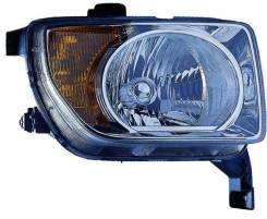 ФАРА Передняя Правая Honda / Acura Honda Element 2003-2008 [317-1133R-AS]