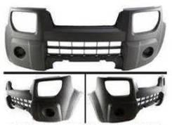 Бампер Передний Темно-Серый Honda / Acura Honda Element 2003-2008 [Hdele03-161TG]