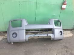 Бампер Передний Серый Honda / Acura Honda Element 2003-2008 [Hdele03-160G]