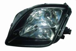 ФАРА Передняя Левая Honda / Acura Honda Prelude 1997-2000 [317-1139L-US]