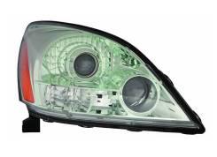 ФАРА Правая (Оригинал) Lexus GX - 470 2002-2009 [LXGX402-000-R]