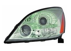 ФАРА Левая (Оригинал) Lexus GX - 470 2002-2009 [LXGX402-000-L]