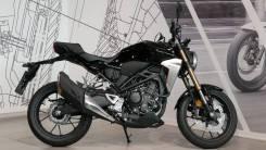 Honda CB 300R, 2020
