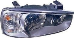ФАРА Правая С Регуливочным Мотором  Hyundai Elantra - 3 поколение - XD 2000-2003 [221-1126R-LDEM2]