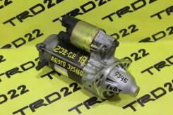 Стартер Toyota 1JZ/2JZ Mark/Chaser/Cresta 9 зуб, 1 кВт, Контрактный.