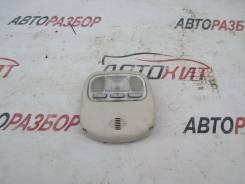 Citroen c4 плафон освещения салона