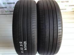 Michelin Primacy 3, 215 55 R18