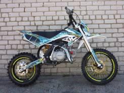 Regulmoto PIT-Bike 125cc, 2021