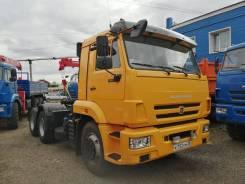 КамАЗ 65116, 2017