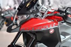 Honda VFR 1200X Crosstourer, 2020