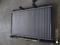 Радиатор охлаждения Kia Rio 05-11 г. в.