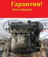 Двигатель HWDA Ford Focus 2