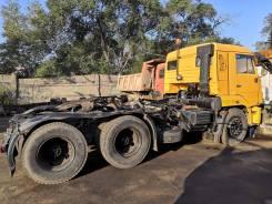 КамАЗ 65116-N3, 2010