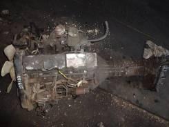 Двигатель Hyundai D4BF Контрактный | Установка, Гарантия