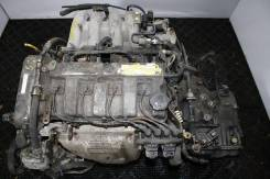 Двигатель Mazda FP-DE Контрактный | Установка, Гарантия