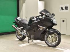 Honda CBR 1100XX, 2003