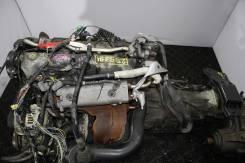 Двигатель Mazda WL-T Контрактный   Установка, Гарантия
