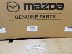 Кронштейн бампера переднего правый Mazda 6 GG