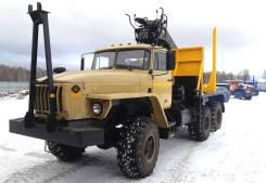 Урал 55571, 2010