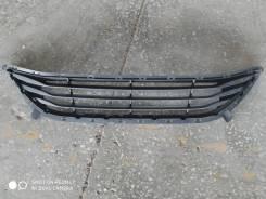 Решётка в бампер Hyundai Elantra 10-14 г. в