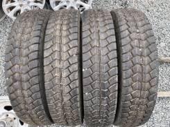 Bridgestone Duravis R205, LT6.50R16