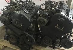 Двигатель C20SED Daewoo Nubira 2,0 л 131 л/с