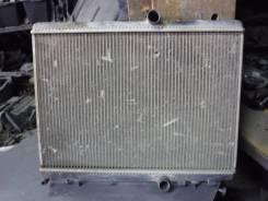 Радиатор основной Peugeot 308 EP6