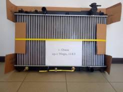 Радиатор Toyota Camry ACV40 06-11г / Venza 08-
